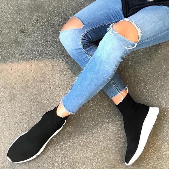 Steve Madden Shoes   Bitten Sneaker